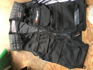 SHIFT motorcycle vest for Sale in Keizer, OR