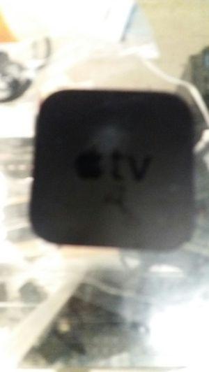 Apple tv 2nd gen for Sale in Philadelphia, PA