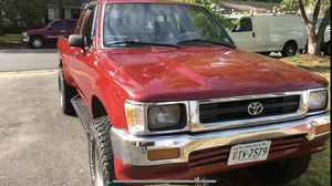 TOYOTA PICK UP 22R V4 for Sale in Richmond, VA