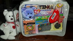 """Used, Beanie babys TY """"Valentino """" , membership collectibles item for Sale for sale  Villa Rica, GA"""