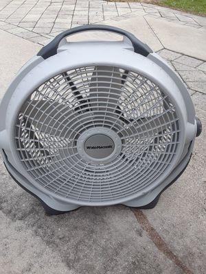 Three speed fan for Sale in West Palm Beach, FL