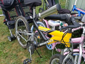 Bike, bicycle, transportation for Sale in Eureka, IL