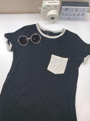 Dark blue t-shirt dress for Sale in Manassas, VA