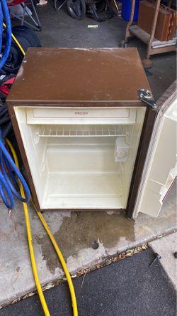 Mini fridge raider for Sale in Colton,  CA