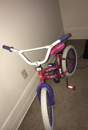 Little girls bike for Sale in Cleveland, OH