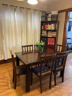 Dining table set for Sale in Elmwood Park, IL