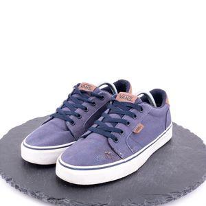 Vans Corduroy Mens Shoes Size 9 for Sale in Omaha, NE