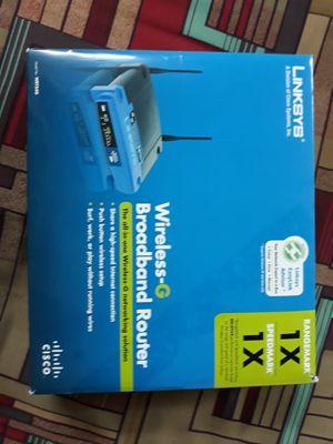 Router for Sale in Pompano Beach, FL