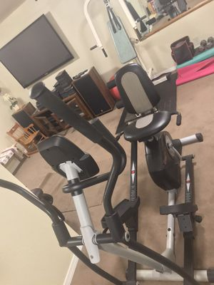 Brand new pro form hybrid trainer exercise machine for Sale in Menifee, CA