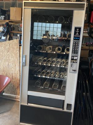 Vending Machine for Sale in PA, US