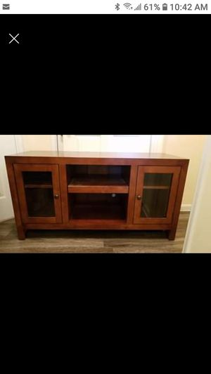 Buffet table/TV console for Sale in Parker, CO