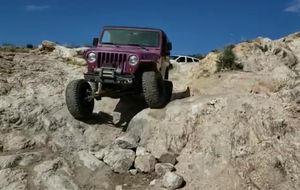 1997 jeep wrangler. Off Road vehicle for Sale in Tucson, AZ