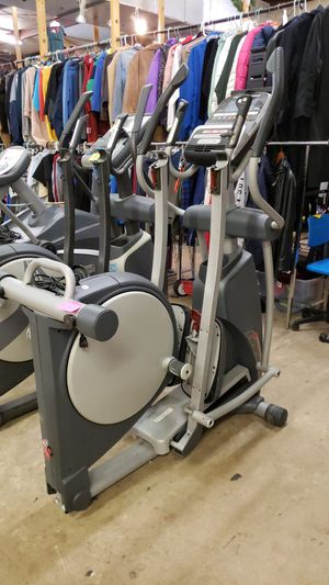 Pro form elliptical machine for Sale in Pasadena, TX