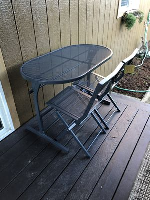 Patio furniture brand new for Sale in Vancouver, WA