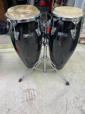 Groove Percussion Drum for Sale in Charlotte, NC