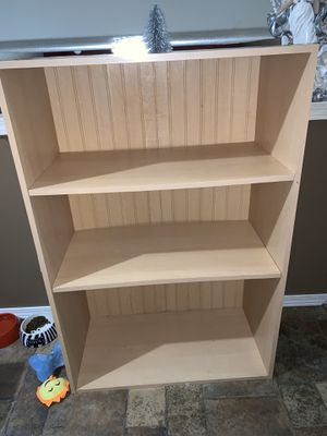 Bookshelf for Sale in Gresham, OR