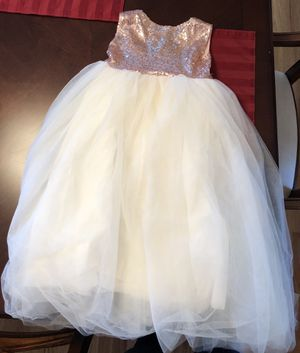 Flower girl dress for Sale in New Lenox, IL