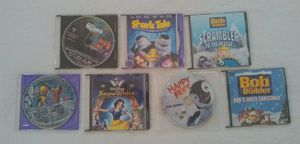 13 Kids Movie DVD's for Sale in Lake Tapps, WA