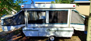 Palomino popup camper for Sale in Portland, OR