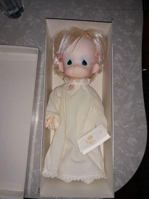 Precious Moments Doll for Sale in Bradley, IL