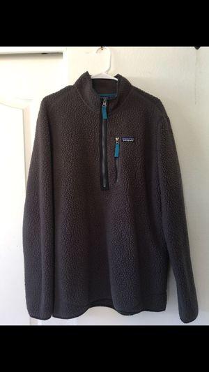 Patagonia Fleece Jacket for Sale in Oceanside, CA