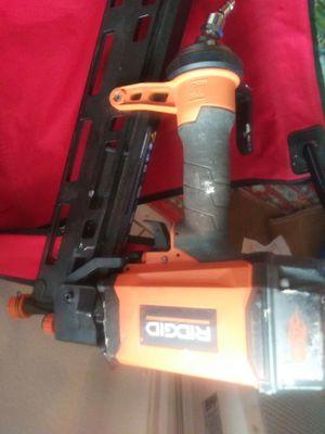 Framing nail gun for Sale in San Diego, CA