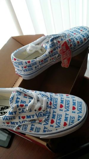 Brand New Vans Shoes for Sale in St. Cloud, MN