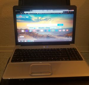 Hp LAPTOP for Sale in Webbers Falls, OK