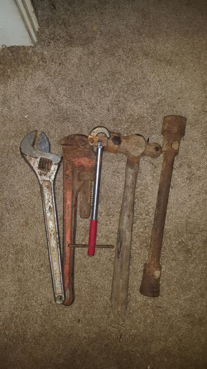 Tools for Sale in Clay, WV