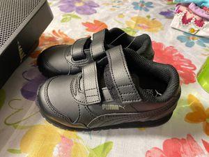 Puma shoes toddler 9C for Sale in Des Plaines, IL