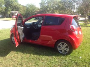 Chevy spark 2013 for Sale in San Antonio, TX