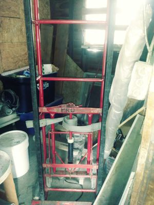 Kick back appliance dolly for Sale in Indianapolis, IN