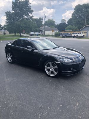 2007 Mazda RX-8 for Sale in Indianapolis, IN
