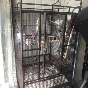Huge Bird Cage for Sale in Alexandria, VA