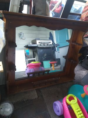 Mirror for dresser for Sale in Bartow, FL