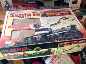 Lionel train set Santa fe special for Sale in San Bruno, CA