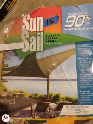 Sun sail for Sale in Glendale, AZ