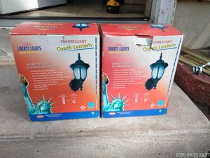 LIBERTY LIGHTS for Sale in Hightstown, NJ