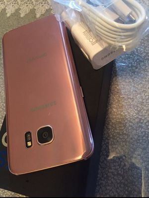 """Samsung Galaxy S7 32GB FACTORY UNLOCKED"""" Brand new + warranty for Sale in Silver Spring, MD"""