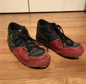 Jordan Softball Cleats (Size 10) for Sale in Chicago, IL
