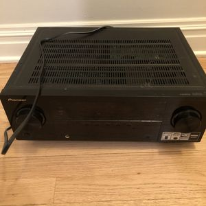 Pioneer VSX-521 Home Theater Receiver for Sale in New York, NY