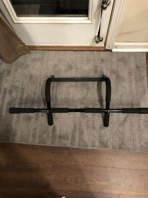 Pull up bar for Sale in Piedmont, SC