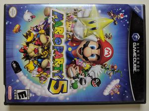 Mario Party 5 GameCube for Sale in Hilliard, OH