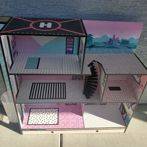 Lol Surprise Doll House for Sale in Phoenix, AZ