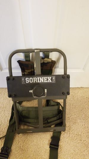 Sorinex weight training backpack for Sale in Raleigh, NC