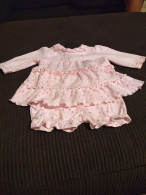 New Carter's Outfit (Size 3-6 Months) for Sale in Wildomar, CA