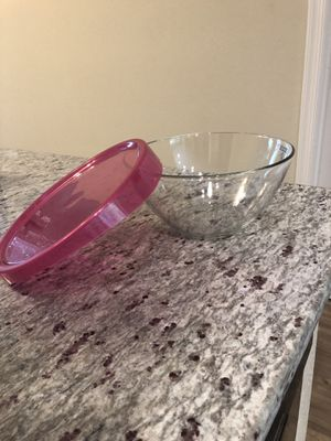 Glass Bowl for Sale in Alexandria, VA
