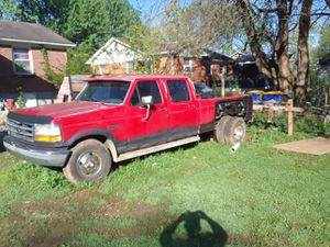 1992 Ford Duty F350 Diesel for Sale in Bowling Green, KY