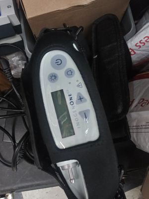 Inogen one portable oxygen for Sale in Tacoma, WA