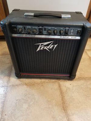 Peavy guitar amp for Sale in Greensboro, NC